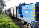 Oakdale Mystery Train